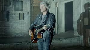 <b>Bon Jovi</b> release video for <b>new</b> track Unbroken   Louder
