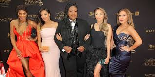 'The Real' Cast Responds After Tamar Braxton Says She Doesn't ...