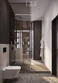 Three <b>Industrial</b> Style <b>Lofts</b> WIth <b>Natural</b> Accents | <b>Loft</b> interior design ...