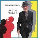 Popular Problems album by Leonard Cohen
