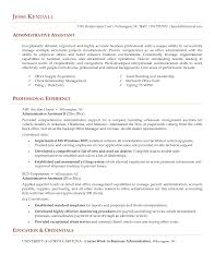 keywords for resumes administrative assistant cipanewsletter cover letter sample administrative assistant resume sample