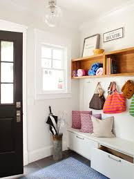 Declutter Your Entryway With These Tips HGTV - Decluttering your bedroom