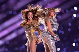 Review: Did <b>Shakira</b> blow Jennifer Lopez off the Super Bowl 2020 ...