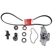 Timing Belt Kit & <b>Water</b> Pump <b>for HONDA/ACURA</b> Accord Odyssey V 6