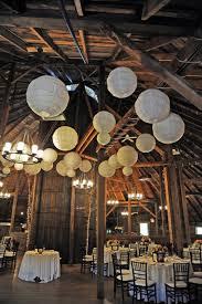 rustic barn wedding barn wedding lighting