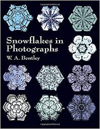 Snowflakes in Photographs (Dover Pictorial Archive ... - Amazon.com