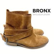 <b>Bronx Ankle Boots</b> & <b>Booties</b> for Women | Poshmark