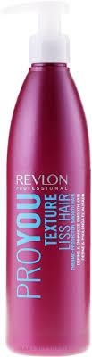 Средство для выпрямления волос - Revlon ... - MAKEUP