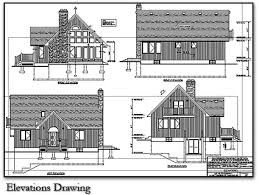 Diversified Drafting  amp  Design    Darren Papineau    ServicesBuilder Plans