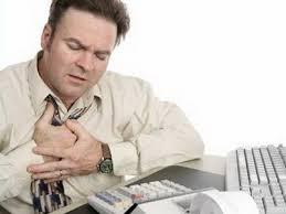 Slikovni rezultat za srčani udar