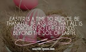 Easter Quotes | Happy Easter Quotes | Easter Quotes and Sayings via Relatably.com