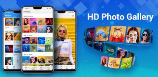 <b>Photo Gallery</b> - <b>Photo Album</b> Vault & Photo Editor - Apps on Google ...