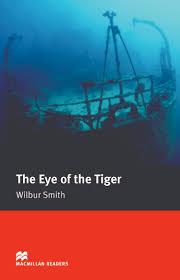 Macmillan Readers: The <b>Eye of the Tiger</b>