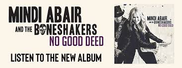 Mindi Abair & The Boneshakers
