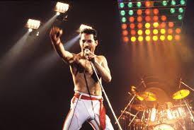 <b>Freddie Mercury</b>: Queen's Tragic Rhapsody - Rolling Stone