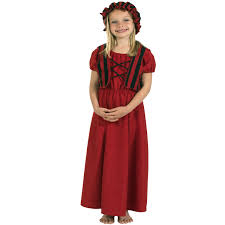 nancy oliver twist or cosette les miserables fancy dress costume fancy dress costumes party supplies and character wigs for adults and kids
