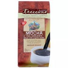 Teeccino <b>Chicory Herbal Coffee Mocha</b>