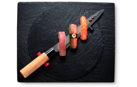 Японский <b>нож для суши</b>