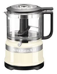 <b>Комбайн кухонный KitchenAid 5KFC3516EAC</b> кремовый