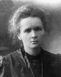 <b>Marie Curie</b>, un modèle de fille féminine : elle aimait tant le gloss qu&#39;à la <b>...</b> - marie_curie