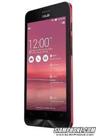 ASUS ZenFone 5 (A501CG) สมาร์ทโฟนรองรับ 2 ซิมการ์ด หน้าจอ 5 นิ้ว ...