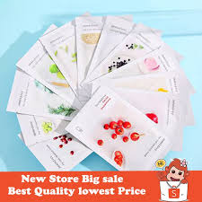 It's <b>Real</b> Squeeze Mask Moisturizing Smooth Skin Facial Mask ...
