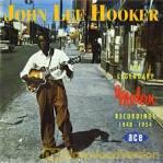 Legendary Blues Recordings: John Lee Hooker