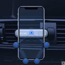 <b>360</b>-<b>degree Rotary</b> Car Mount Phone Holder – fresh Factory Deals