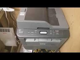 Обзор на Лазерное <b>МФУ Brother DCP-L2540DNR</b> принтер/копир ...