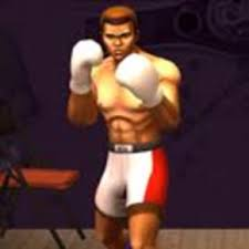 Muhammad Ali Puzzle King - GoGy Games - Play Free Online Games