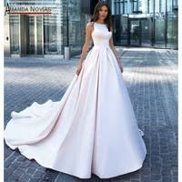 A-line <b>Wedding</b> dress