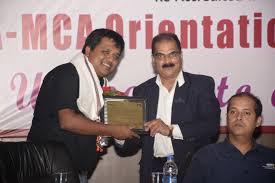 bharati vidyapeeth mahindra vehicle manufacturers ms richa mendiratta sr software engineer xpanxion and dr pawan agrawal noted management guru