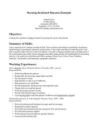 images about resume examples on pinterest   resume  nursing      nursing assistant resume sample   sample resumes