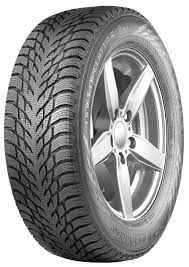 <b>Автомобильная шина Nokian</b> Tyres <b>Hakkapeliitta</b> R3 SUV 235/55 ...