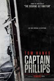 Captain Phillips (Capitán Phillips) (2013) [DVD-Rip]