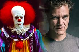 art the silent passion artist view blog why michael shannon should play pennywise in the upcoming stephen king s it remake