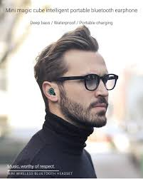 <b>EARDECO</b> Mini Invisible <b>Wireless</b> Earphones Handsfree Bluetooth ...