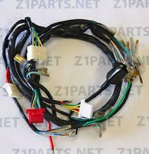 cb750 wiring harness honda cb750k 1973 75 wiring harness