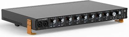 Купить <b>Аудио</b> интерфейс ARTURIA AUDIOFUSE 8 Pre с ...