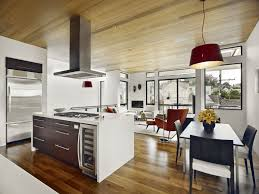 Open Kitchen And Dining Room Designs Kitchen And Dining Room Designs For Small Spaces Trendy Homes