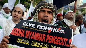 Image result for rohingyas