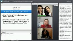 maxresdefault.jpg Cabin Crew / Flight Attendant Interview Preparation Online Hang Out Snippets 2016-08-06