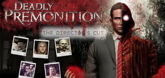 Test du jeu Deadly Premonition : The Director's Cut sur PS3 ... via Relatably.com