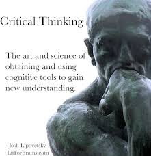 images about Critical Thinking on Pinterest Effective Leadership Skills Blog   Success Television