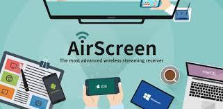 AirScreen - <b>AirPlay</b> & Cast & <b>Miracast</b> & DLNA - Apps on Google Play