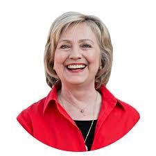 Resultado de imagen de Hillary Clinton