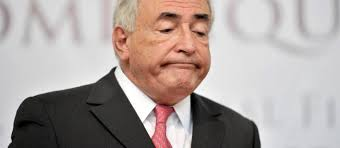 Sympathy for the Horndog: An Interview With Dominique Strauss-Kahn