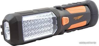 <b>Яркий луч Оптимус</b> [4606400615071] <b>фонарь</b> купить в Минске