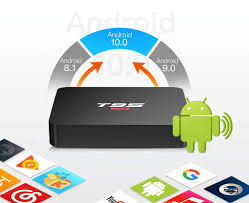 Android 10.0 TV Box,<b>T95 Super</b> Android Bo- Buy Online in ...