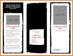 doc leaflet template word leaflet template 6 brochure templates for word leaflet template word